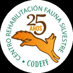 25 Años | Centro Rehabilitación Fauna Silvestre